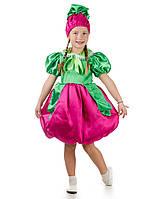 Прокат костюм детский Редиска