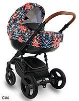 Дитяча коляска Bexa B4X Cube Amo, фото 1
