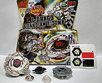 "Набор Beyblade (BB121B)+Арена Бейблейд ""L-Drago guardian S130MB"""