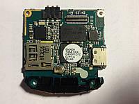 Samsung E250i системная плата SGH-E250i_REV0.2 на запчасти, под распайку