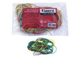 Резинки для купюр Axent 50 г 60мм