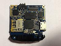 Samsung E250 системная плата SGH-E250 REV1.3 нерабочая, фото 1