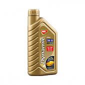 Синтетическое моторное масло MOL Dynamic Gold 5W30 - 1л