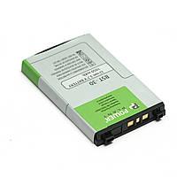 Аккумулятор PowerPlant Sony Ericsson K300 (BST-30) 1050mAh
