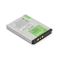 Аккумулятор PowerPlant Sony Ericsson J220 (BST-37) 1000mAh