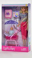 Детская игрушечная кукла.Игрушка для девочек кукла.