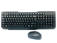 Беспроводная клавиатура с мышью Wireless W1080