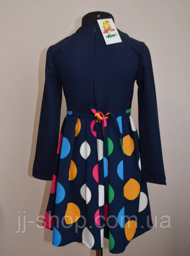 детское платье для едвочек нарядное