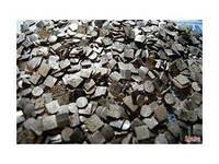 Сдать техническое серебро в Донецке