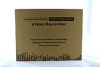 Регистратор DVR 6604N для IP камер 4-CAM  10