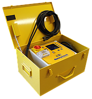 Аппарат для электромуфтовой сварки труб до 1200 мм., Nowatech ZEEN-4000