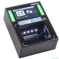 Универсальный сканер Desko напечатанных и электронных 1D и 2D штрих-кодов BCR 504 Pro (3001794)