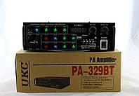 Усилитель AMP 329 BT  4