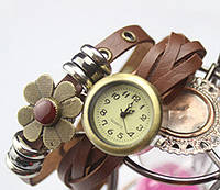 Часы молодежные винтажные
