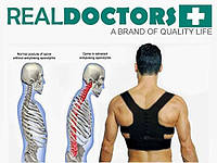 Корректор осанки Real Doctors Posture Support Brace