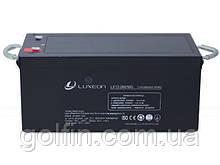 Аккумуляторная батарея AGM Luxeon LX12-260MG 12В 260АЧ