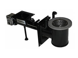 Ретортная горелка Pancerpol Domer Trio 50 kW