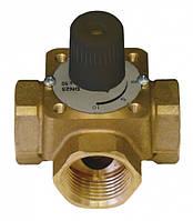 """Трехходовой смесительный кран Herz 1 2137 04 - 1""""1/4 DN32 3 ходовой клапан"""