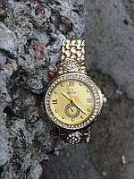 Кварцевые женские часы omega