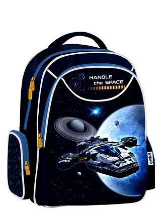 Школьный рюкзак Space Trip K18-512S
