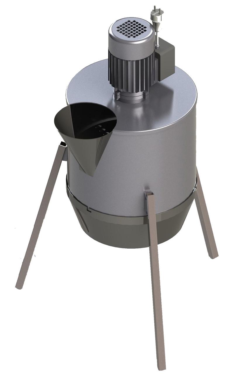 Корморезка электрическая Лан-4