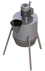 Корморезка електрична Лан-4