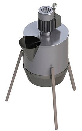 Корморезка электрическая Лан-4, фото 2