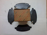 Колодки гальмівні передні Chery M11 (Чері М11), фото 1