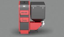 Котел твердотопливный Sokol SEG-BIO-50 (50кВт 400-520 м2) с пеллетной горелкой