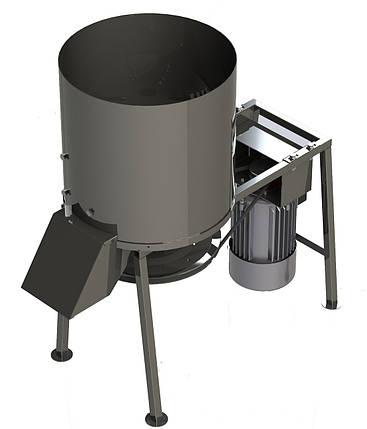 Корморезка электрическая Лан-5, фото 2