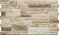 Фасадный камень Cerrad Nigella 49x30 natura