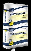 Сульфат Магния - MgS 21-30 гранулы