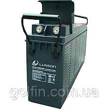 Аккумуляторная батарея AGM Luxeon LX12-105FMG 12В 105АЧ