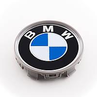 Колпачки заглушки для литых дисков BMW  36 13 1 095 361