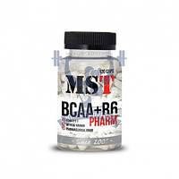 MST Sport Nutrition BCAA + B6 PHARM спортивное питание
