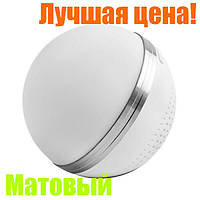 Портативная Bluetooth-колонка M8 матовый, speakerphone, шар
