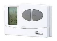 ?Програмируемый комнатный термостат KG Elektronik C7  Недельный программатор терморегулятор