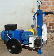Доильный аппарат для коров Стелла АИД-2 new сухой, доильные установки, мехдойка