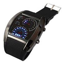 Спидометр часы