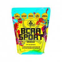 MUST BCAA Sport БЦАА аминокислоты для тренировок для восстановления спортивное питание