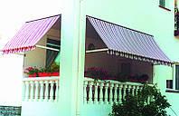 Балконные маркизы в Одессе и в Украине разные маркизы гарантия замеры и консультация установка