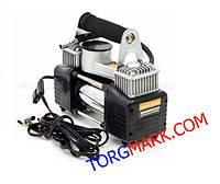Автомобільний двухпоршневой компресор Lavita 60 л/хв 12 вольт