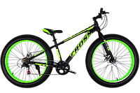 "Фэтбайк Cross Tank 26"" FatBike"