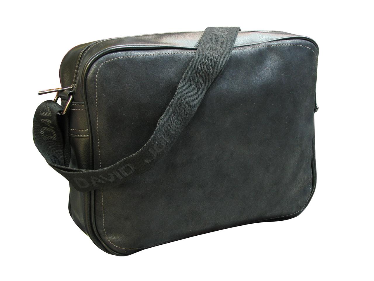 bca4c8eba018 Мужская сумка-портфель через плечо David Jones 5432: продажа, цена в ...