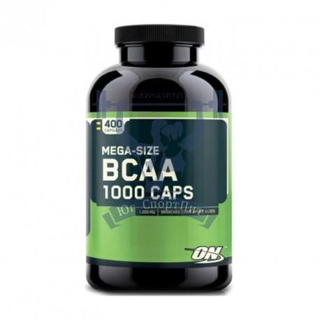 Optimum Nutrition BCAA 1000 спортивное питание