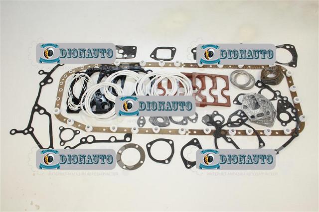 Прокладки двигателя Камаз полный КамАЗ-5320 (740.1000100)