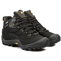 Мужские зимние ботинки  Merrell Chameleon Thermo 6 WTPF