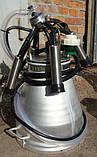 Доильный аппарат для коров Стелла АИД-2 сухой, фото 3