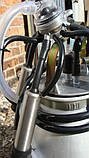 Доильный аппарат для коров Стелла АИД-2 сухой, фото 5