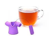 Ситечко для заваривания чая Fissman МАЙКА (силикон)